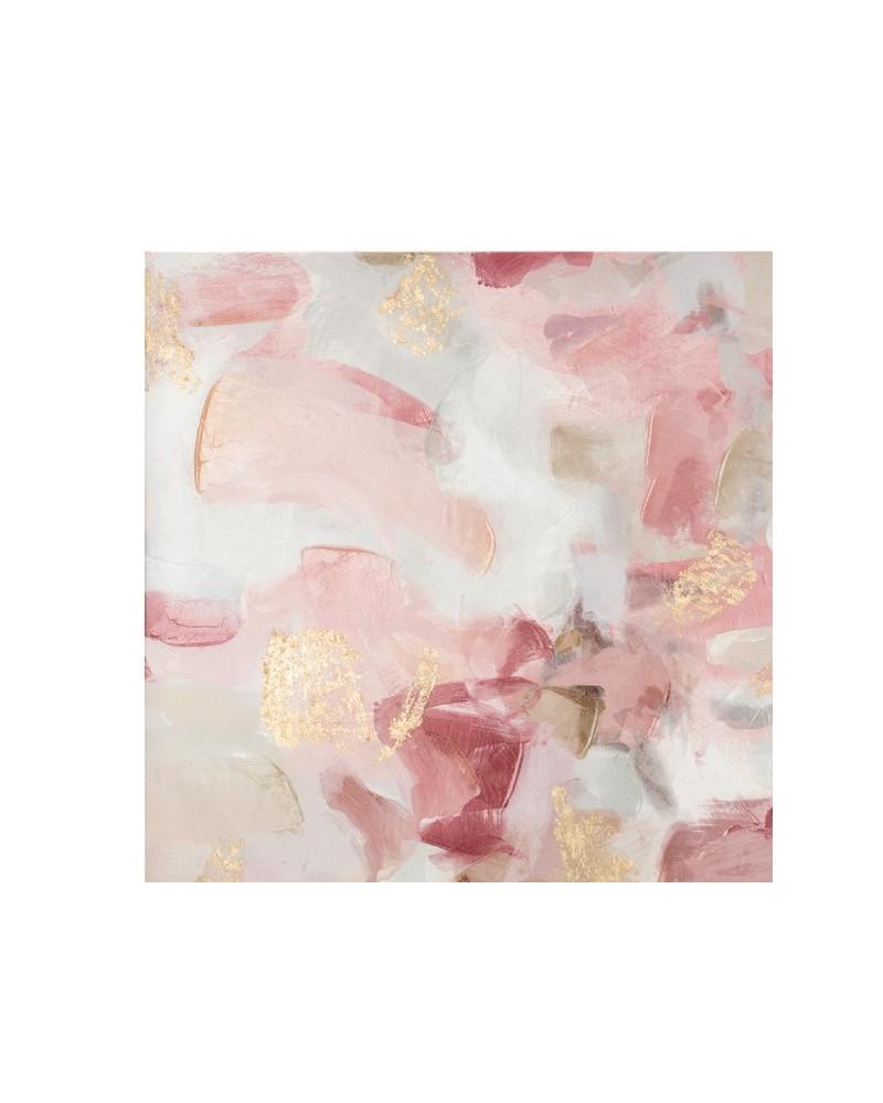 Tela Petal Pink Gold