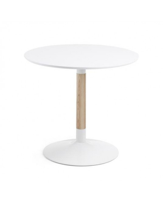 Dining Table Tic D110cm