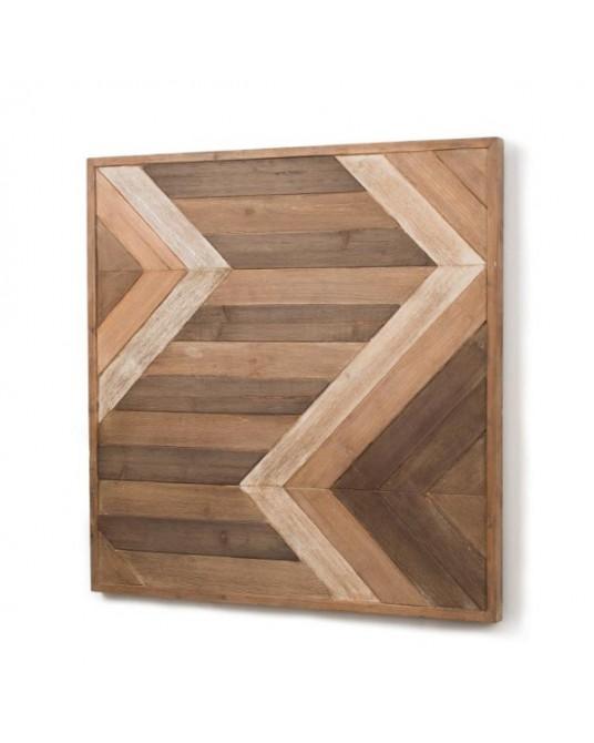 Painel Bambula Wood