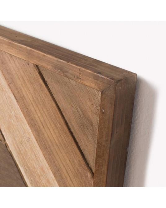 Panel River Wood