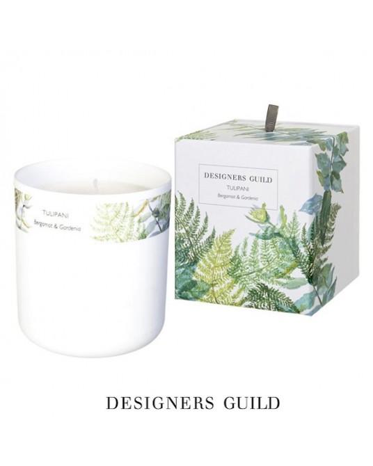Bergamot And Gardenia