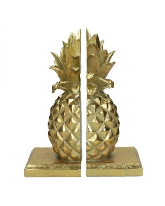 Suporte Livros Pineapple