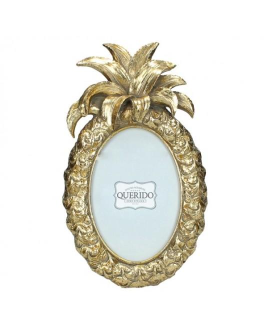 Moldura Pineapple Gold
