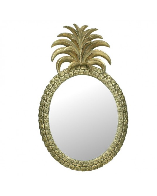 Espelho Pineapple Crown