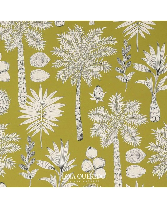 Cote D'Azur Fabric