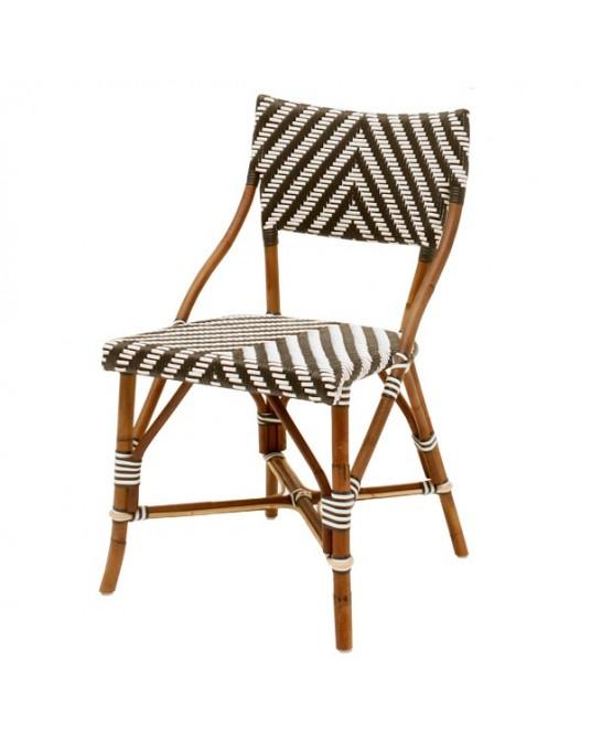 Chair Roxie Fabric Mustard