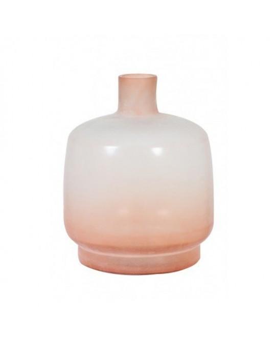 Vase Teques Rosa
