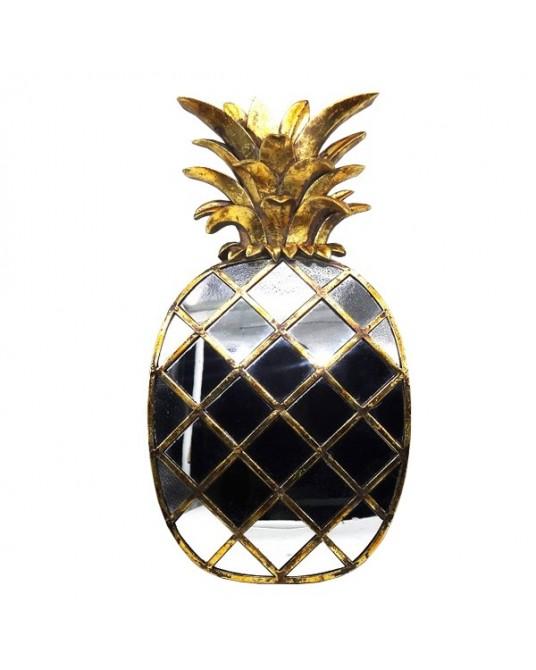 Espelho Pineapple Diamonds