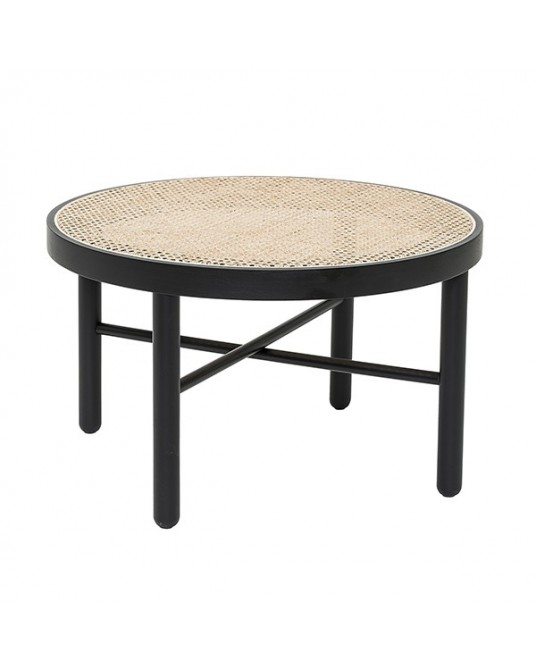 Coffee Table Laos Black