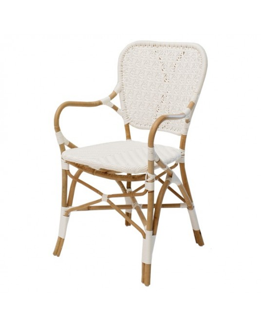 Chair Havana White