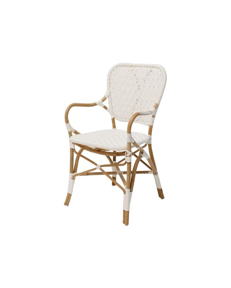 Cadeira Zig Zag B&W