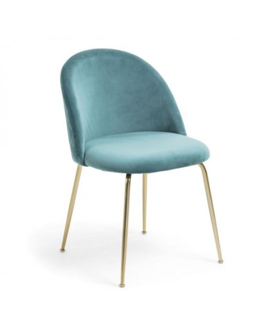 Chair Mystere Blue
