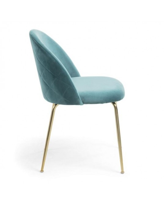 Cadeira Mystere Azul