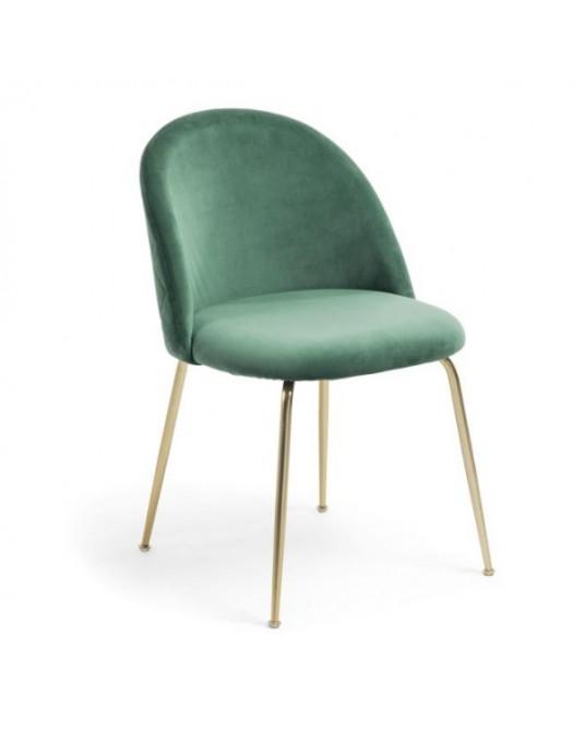 Cadeira Mystere Verde Escuro