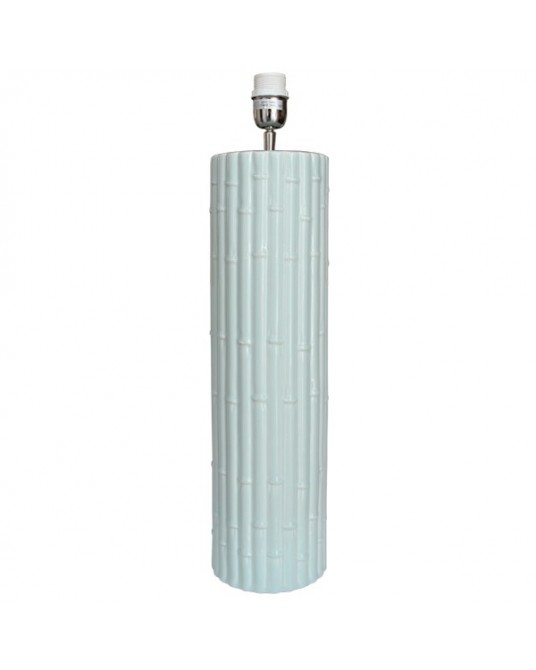 Bamboo Celadon L