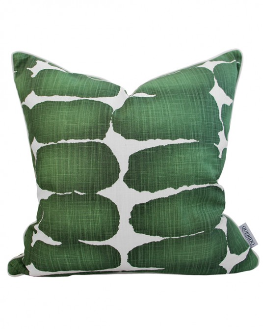 Pillow Sibu Green