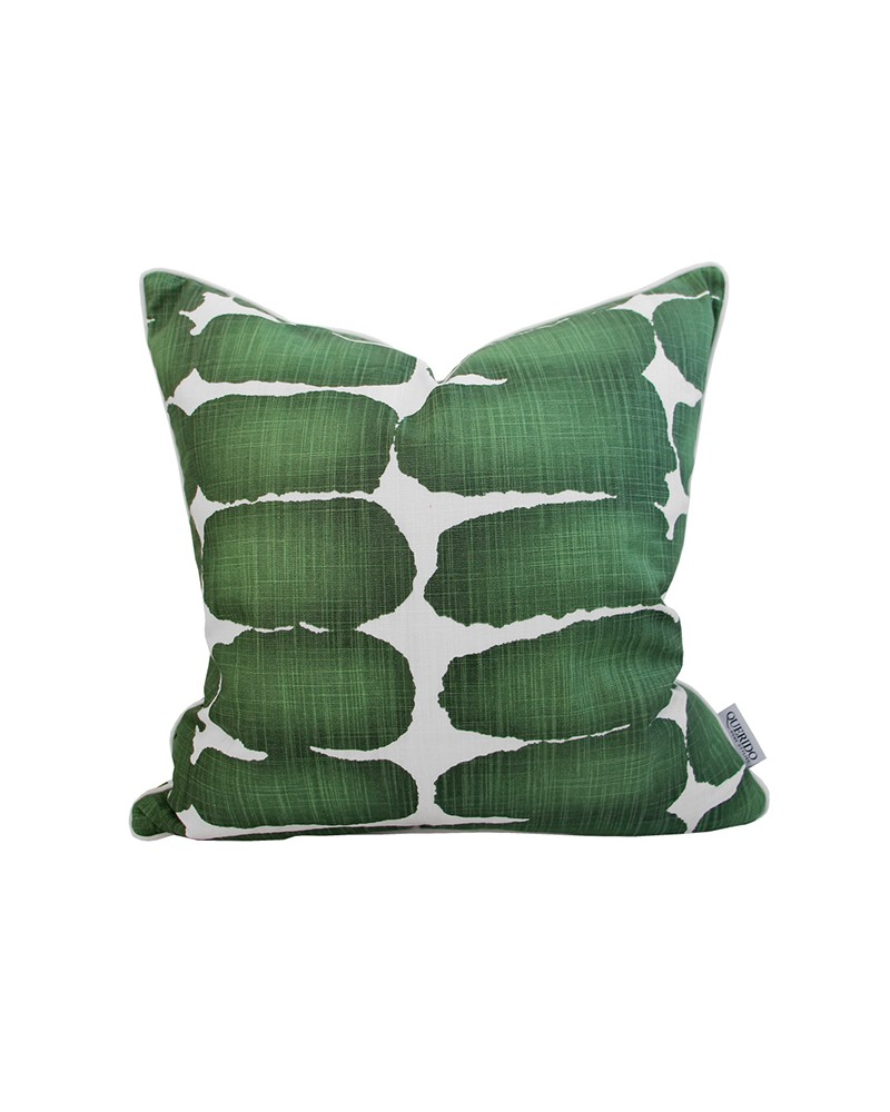Almofada Sibu Green Verde