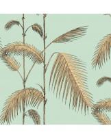 Palm Leaves Mint
