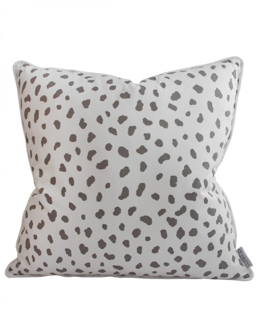 Pillow Tanzania Grey