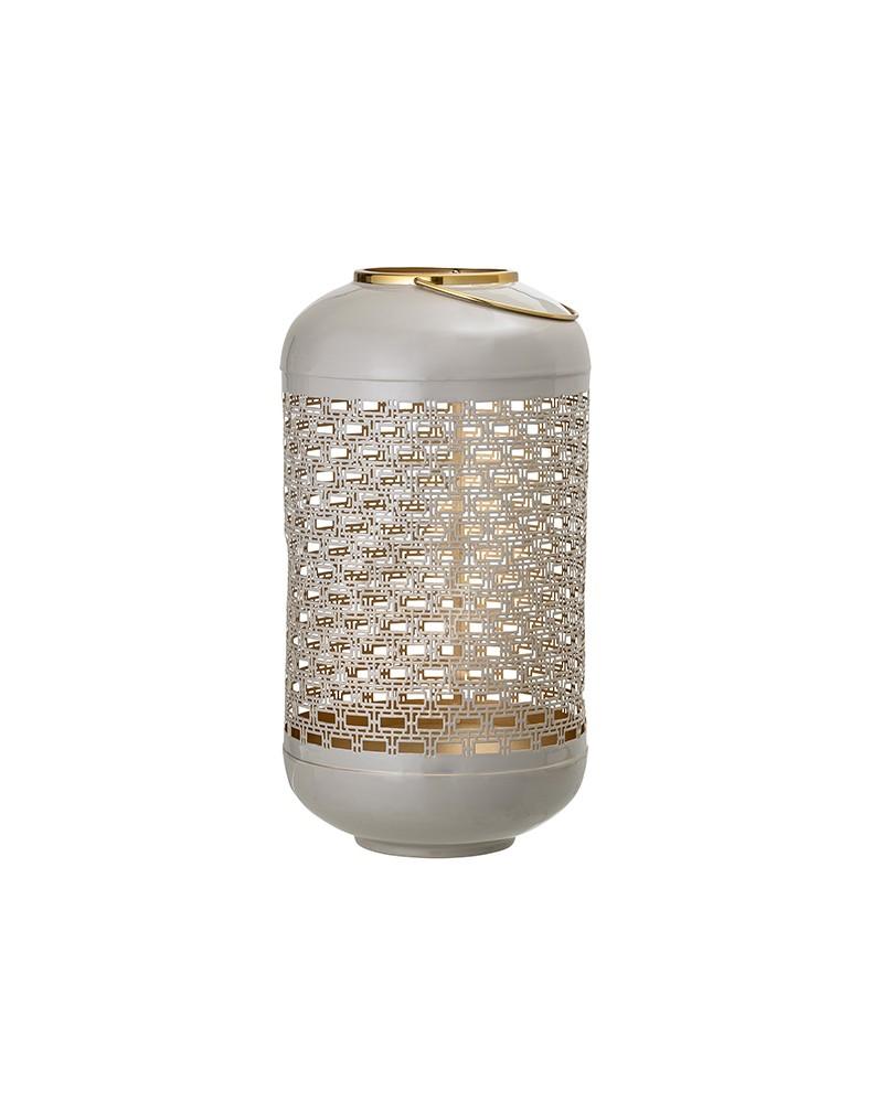 Lanterna Ban Cinza