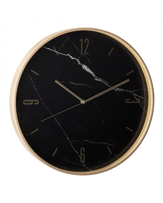 Clock Marble Effect