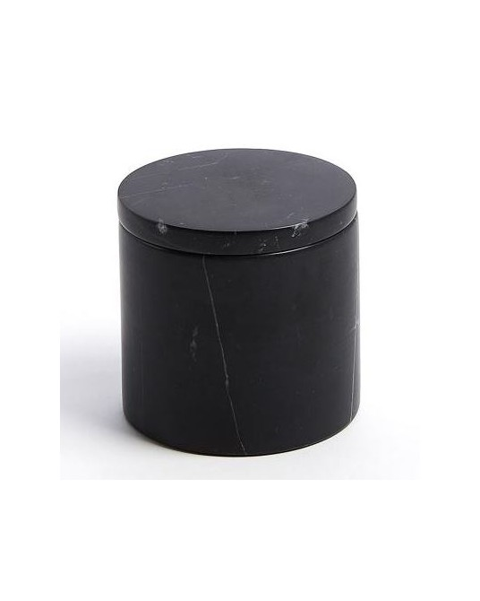 Marble Box Madeleine Black