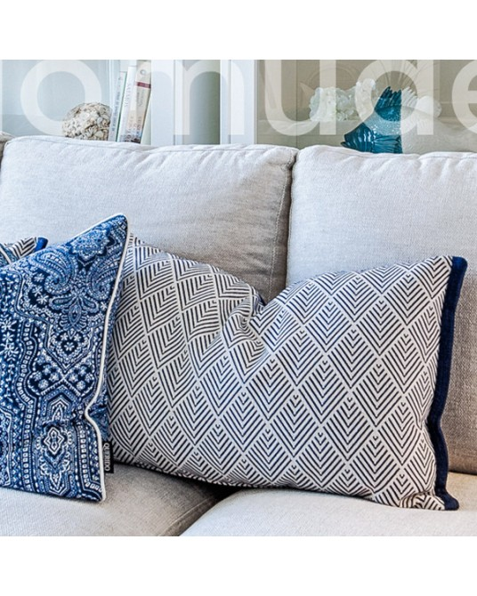 Pillow Balian Navy