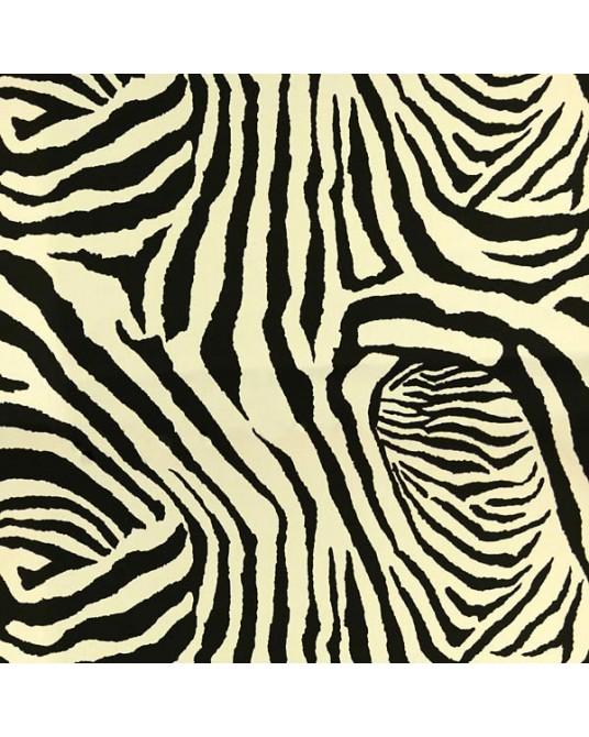 Tecido Fiji Negro