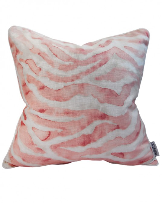 Zambia Blush Pillow