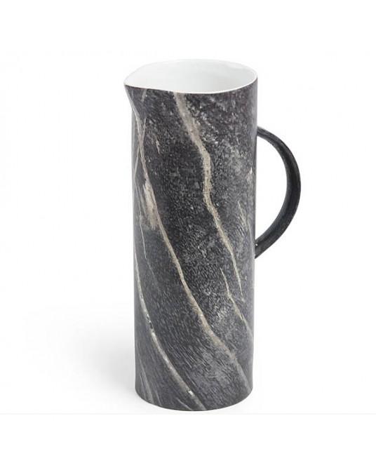 Crazy Vase Gray