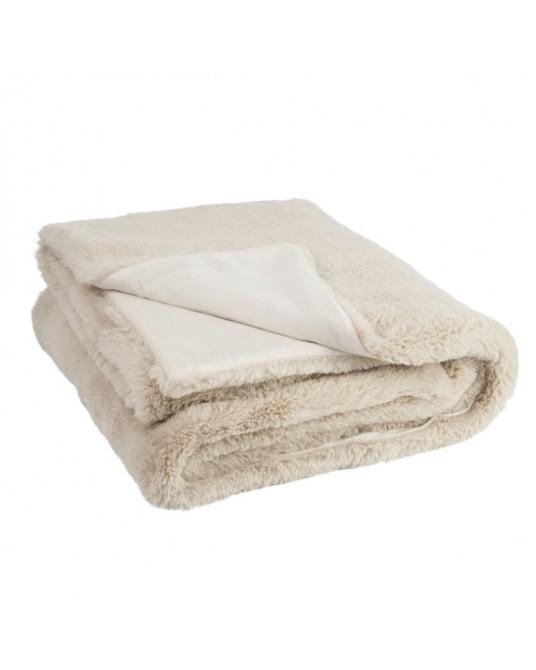 Gray Cutie Blanket