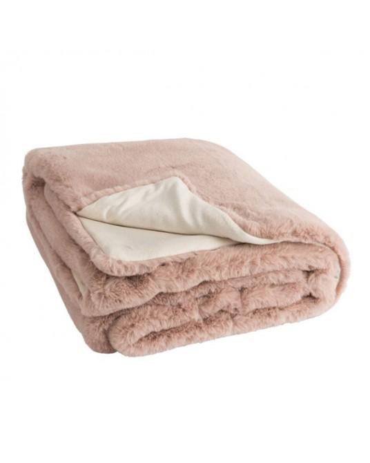 Rose Cutie Blanket
