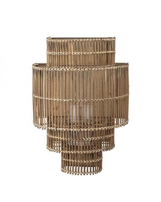 Lanterna Cascade Bamboo