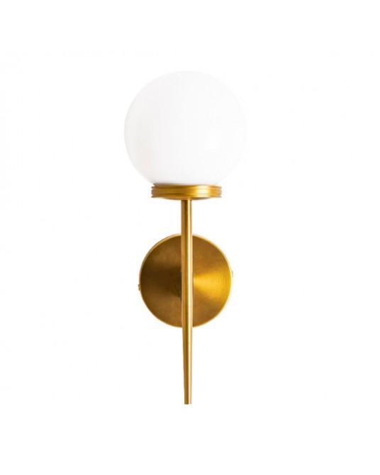 Aplique Gold Torch Bola