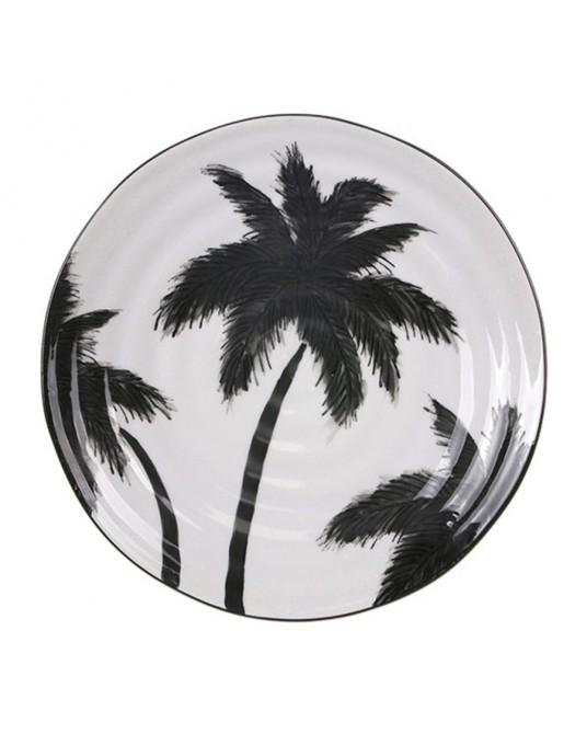 Prato Black Palm