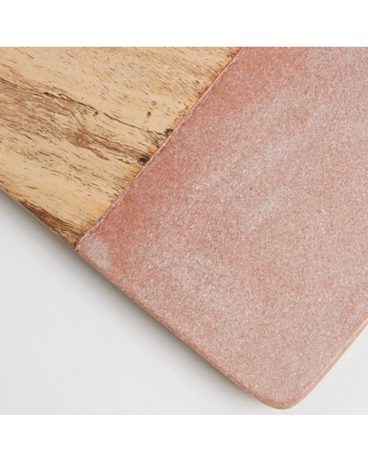 Chopping Board Arin Pink