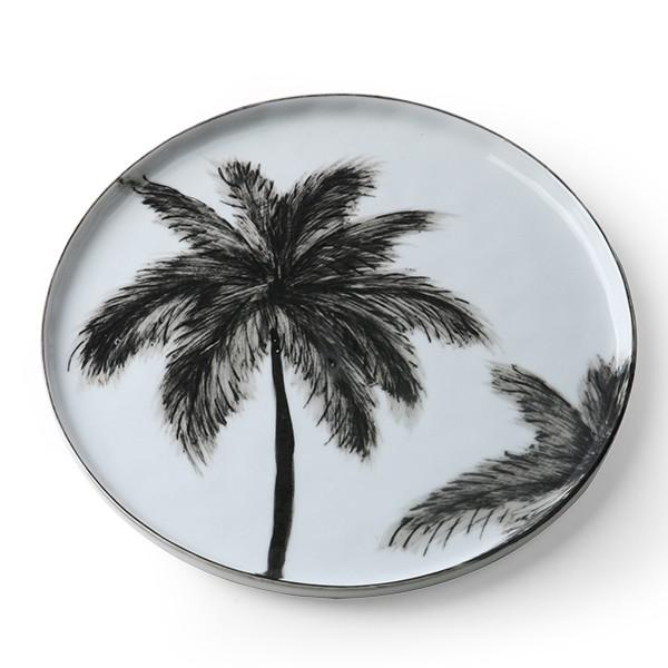 Prato Black Palm S