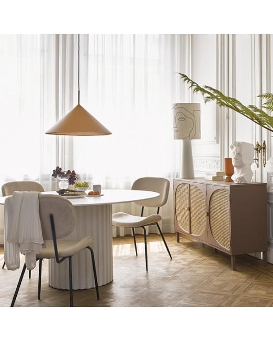 Dining Table Pillar