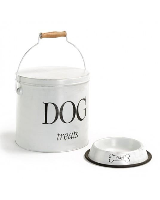 Kit Comida Cão