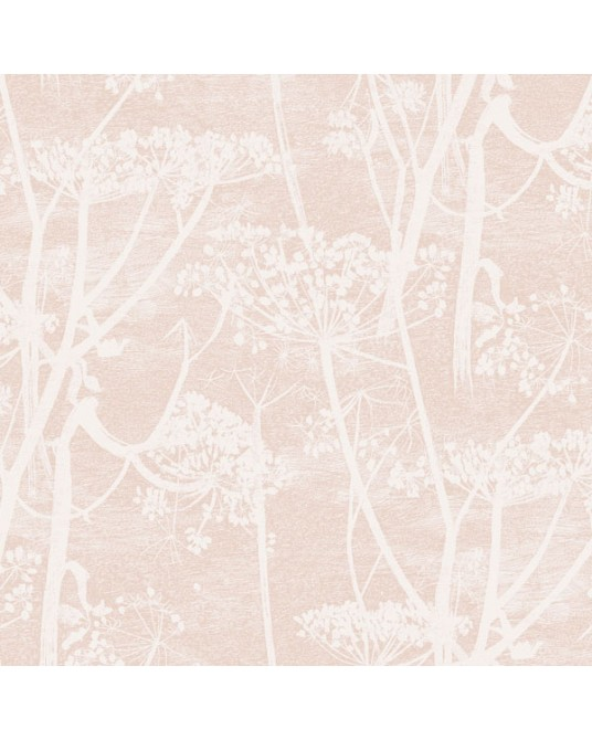 Papel de Parede Cow Parsley