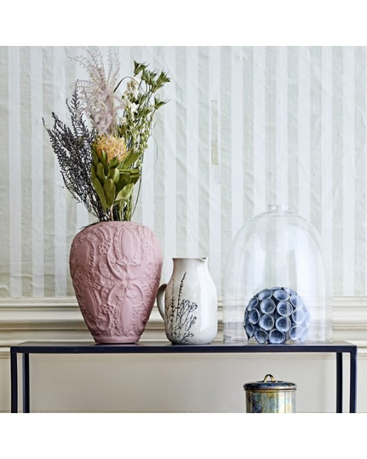 Vase Pink Adorn