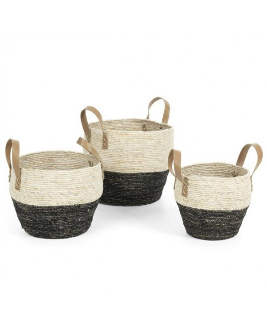 Baskets Kalkan Set 3