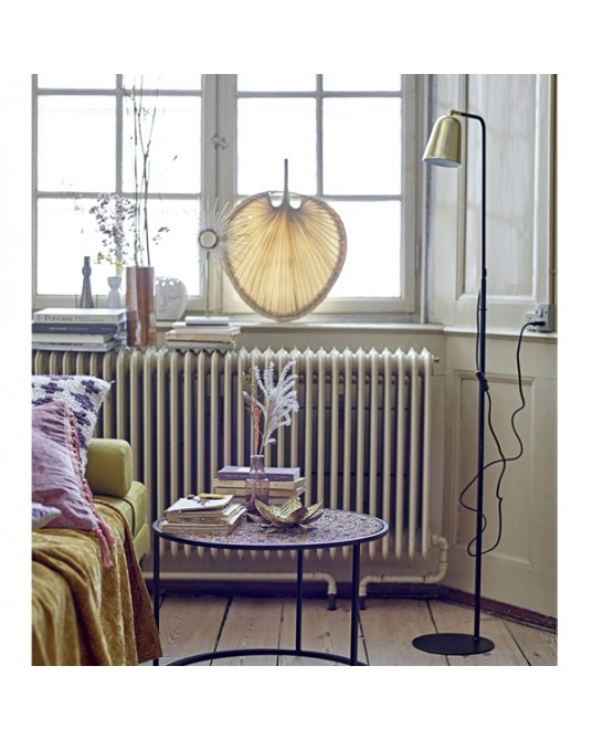 Floor Lamp Amy Black