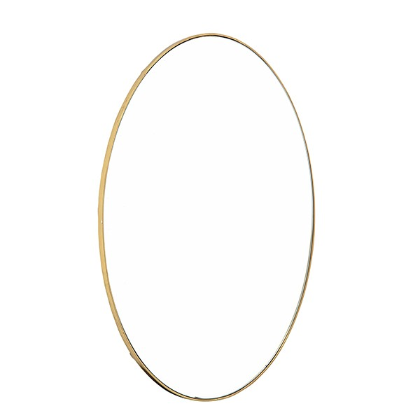 Espelho Brady Gold