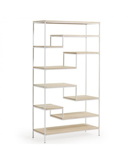 Bookcase Pike Branca