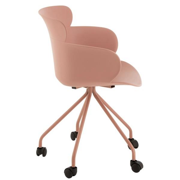 Cadeira Salma Pink