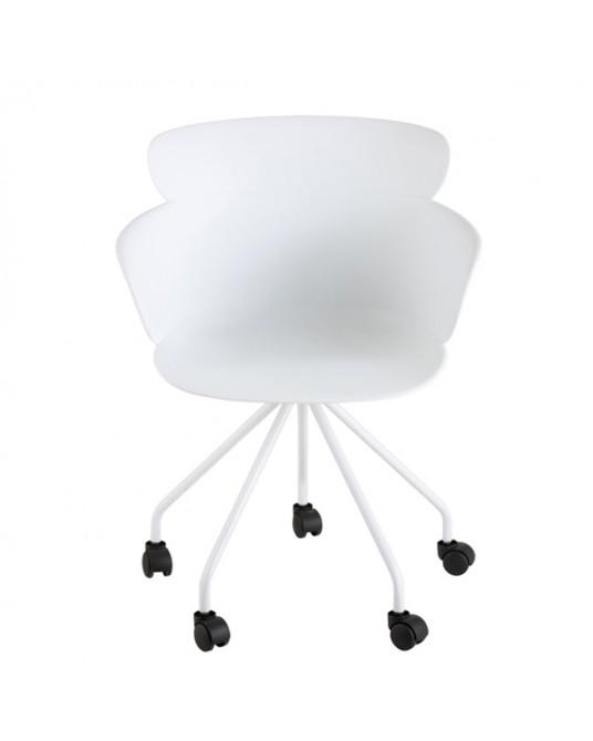 Cadeira Salma White