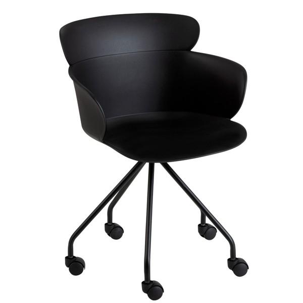 Cadeira Salma Black