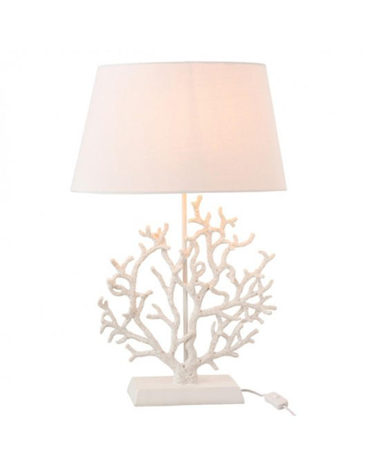 Table Lamp Coral