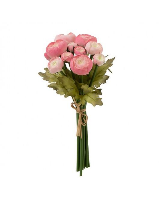 Bouquet Flores Camélias